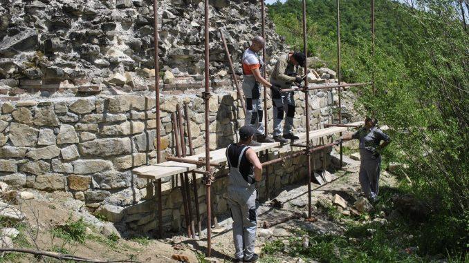 Za arheološko i nepokretno kulturno nasleđe u kladovskoj i negotinskoj opštini 8, 14 miliona dinara 4