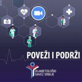Startuje online savetovalište za osobe sa dijabetesom, manje nedoumica za 700.000 obolelih 14