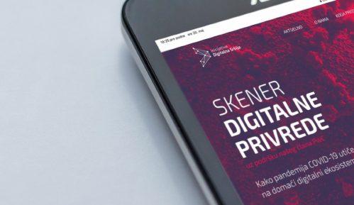 Tokom epidemije svaka treća kompanija ubrzala digitalne projekte 2