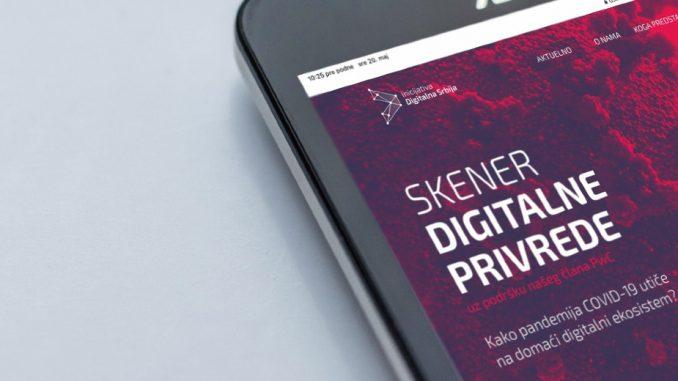 Tokom epidemije svaka treća kompanija ubrzala digitalne projekte 4