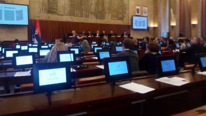 Skupština Vojvodine: Pohvale i kritike sekretaru Gojkoviću 4