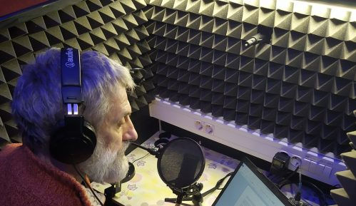 Podkast je radio 21. veka 7
