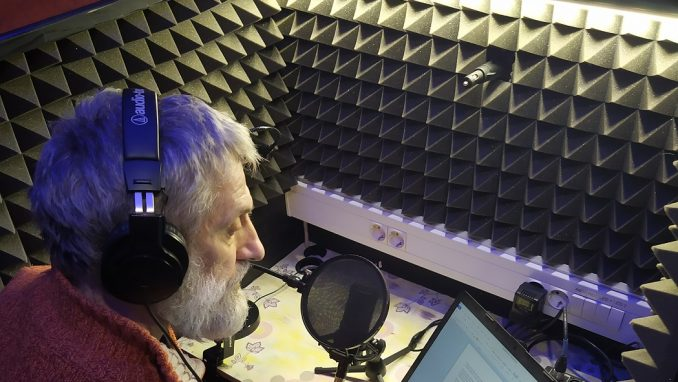 Podkast je radio 21. veka 1