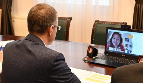 Stefanović: Međunarodni posmatrači dobrodošli da prate izborni proces 3