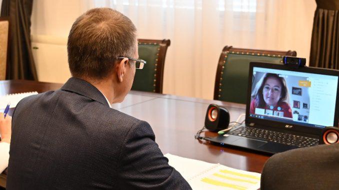 Stefanović: Međunarodni posmatrači dobrodošli da prate izborni proces 2