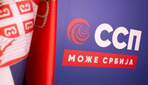 SSP: Vučić priznao da je bojkot izbora uspeo, nastavljamo borbu, prvo osloboditi RTS 1