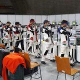 Evropska prvenstva u streljaštvu 2021. poslednja kvalifikaciona takmičenja za Tokio 13