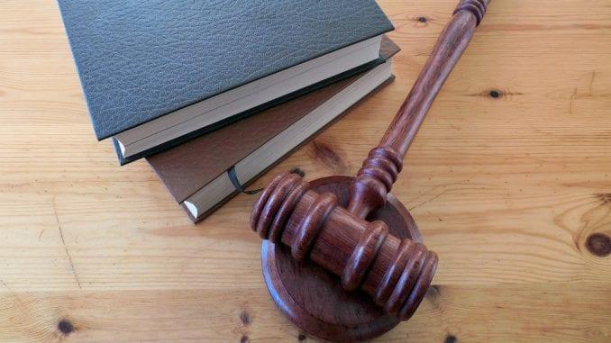 Suđenje Jovanoviću odloženo, pao sa merdevina 1