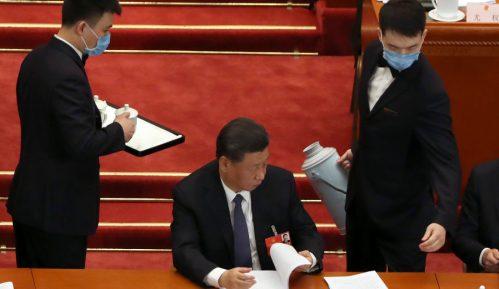 U Pekingu počelo zasedanje Svekineskog narodnog kongresa 4