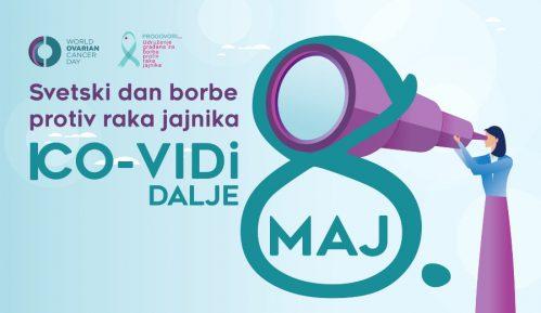 U Srbiji godišnje od raka jajnika oboli 800 žena, više od 450 izgubi život 14