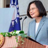 Tajvanska predsednica Tsai Ing-ven inaugurisana za drugi mandat 14
