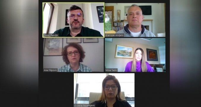 USAID: Komunikacija sa potrošačima je ključ uspeha 1