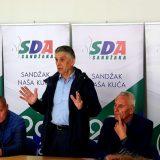 SDA: Ponašanje premijerke potvrdilo robovlasnički odnos prema Sandžaku 13