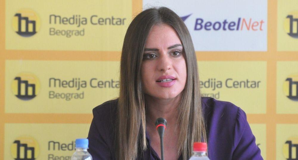 RIK poništio izbornu listu Zavetnika; Zavetnici: To je duboka država 1