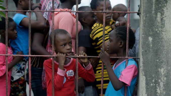 Unicef: Pandemija korona virusa otežava situaciju za milione interno raseljene dece 4