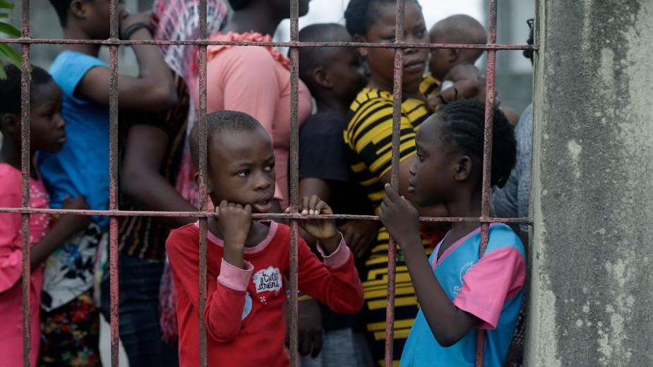 Unicef: Pandemija korona virusa otežava situaciju za milione interno raseljene dece 1