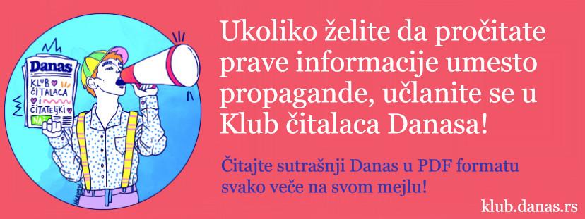 Nebojša Stefanović tužio Danas, traži milion dinara 2