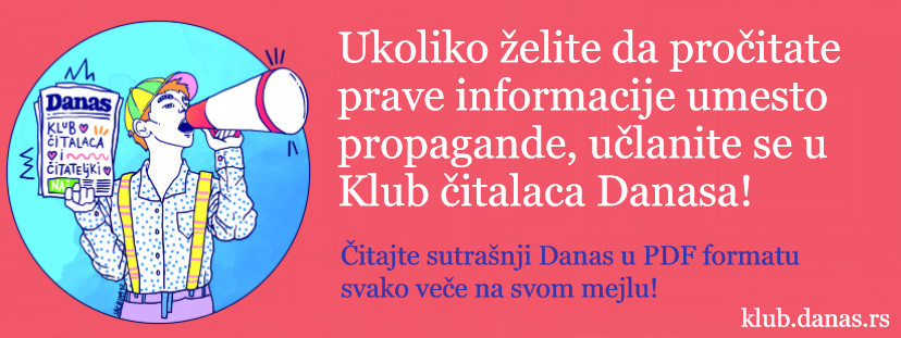 Da li se EXIT seli iz Srbije? 2