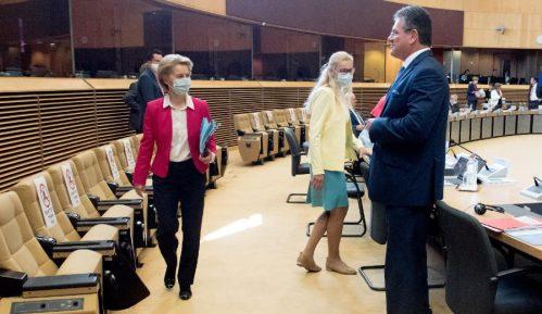 EU: 750 milijardi evra za oživljavanje privrede 2