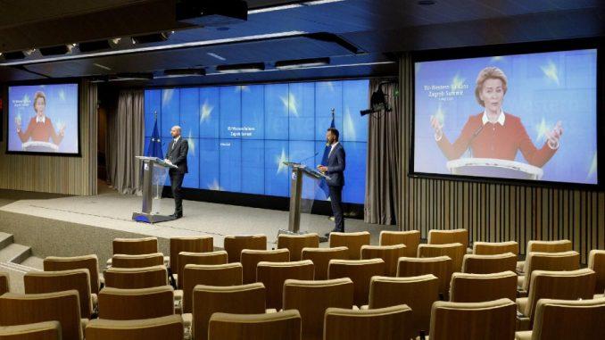 Fon der Lajen: Regionalna saradnja ključna za ekonomski oporavak regiona 4