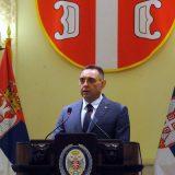 Vulin sa ministrom odbrane Kipra o bilateralnoj vojnoj saradnji i o dijalogu Beograda i Prištine 13