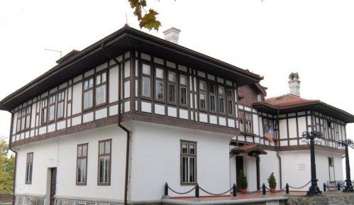 Šezdeset godina od osnivanja Zavoda za zaštitu spomenika kulture grada Beograda 6