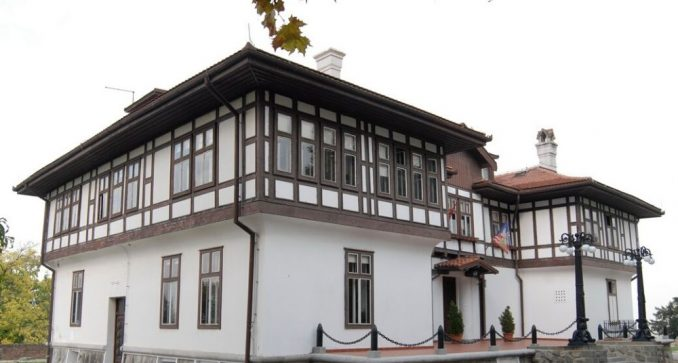 Šezdeset godina od osnivanja Zavoda za zaštitu spomenika kulture grada Beograda 3