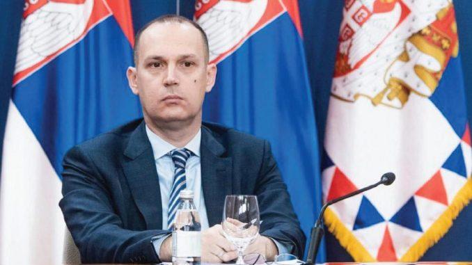 Lončar: Kapaciteti kovid bolnica u Beogradu popunjeni 3