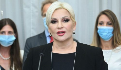 Mihajlović: Vlada se neće praviti po tome da li Dačić hoće ili neće da bude njen deo 13