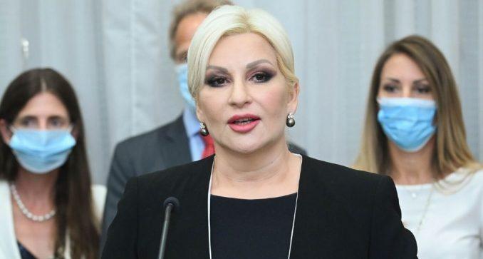 Mihajlović: Svaki dan demonstracija će doći na naplatu, imaćemo sve veći broj obolelih 1