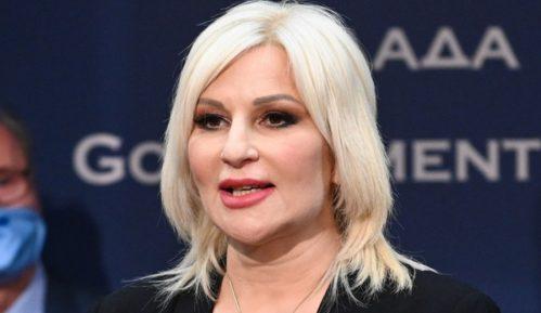 Mihajlović: Nema opravdanja za muškarce koji tuku i ubiju ženu 1