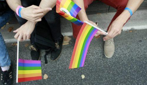Održana druga Parada ponosa u Sarajevu 11