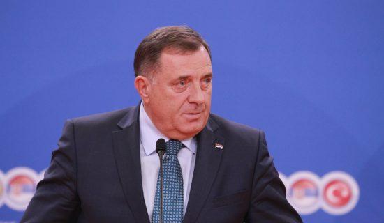 Dodik: BiH je neodrživa zemlja 1