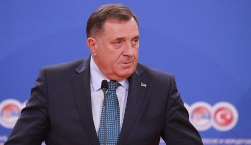 BIH: Naloge za nezakonito prisluškivanje ne izdaje predsednik Suda, već Milorad Dodik 6