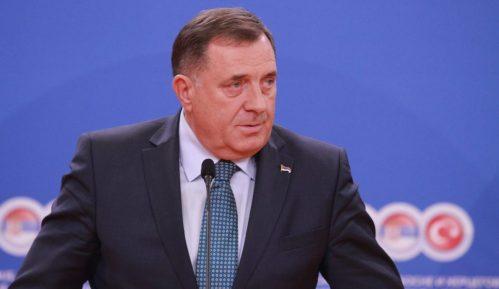 Dodik: Vlada stabilna i bez DNS 1
