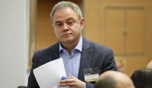 Lutovac: Jaka DS smeta Vučiću, zato hoće da je preotme 8
