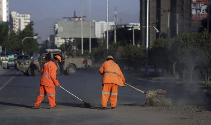 U napadu na autobus avganistanske televizije poginule dve osobe 3