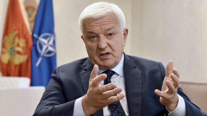 Bivši premijer Crne Gore traži da se novi izvini zbog netačnih izjava o zaduživanju države 5