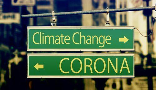 Vlada Velike Britanije: Neće biti odlaganja samita o klimatskim promenama 1