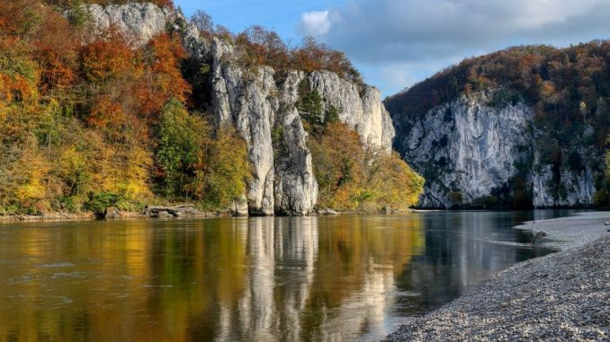 Šta će biti sa domaćim rekama u budućnosti zbog klimatskih promena? 1
