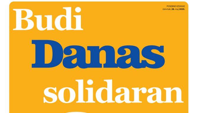 Specijalni dodatak Danasa o solidarnosti (PDF) 1