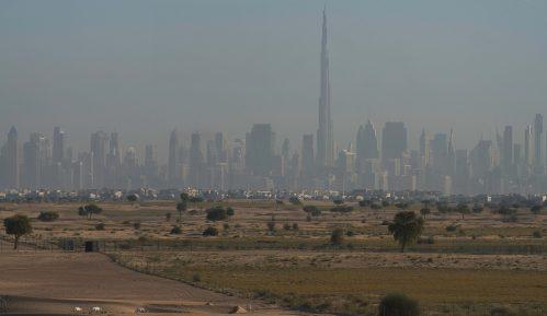 Izrael otvorio ambasadu u Emiratima 13