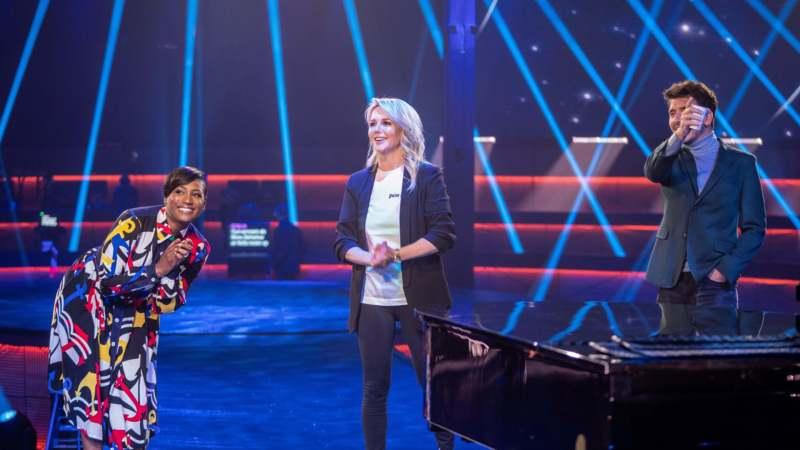 Pesma Evrovizija ove godine pretvorena u emisiju (FOTO, VIDEO) 2