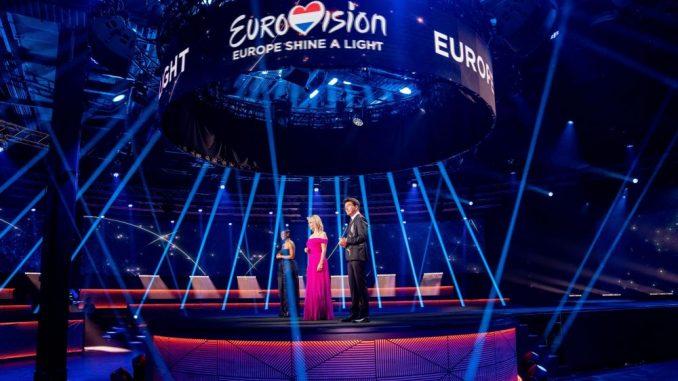 Pesma Evrovizija ove godine pretvorena u emisiju (FOTO, VIDEO) 11