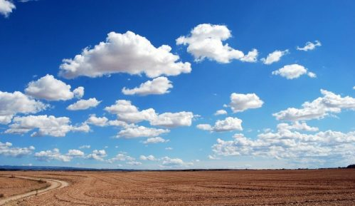 U izradi nacionalni program za borbu protiv dezertifikacije i ublažavanja posledica suša 10