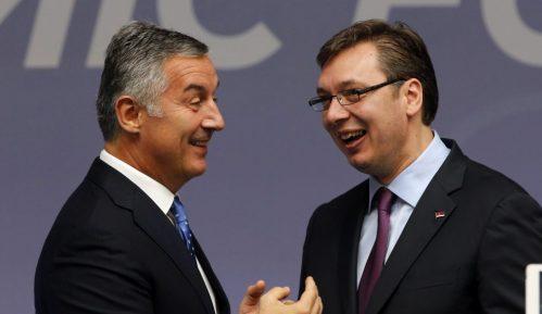 Ometanja Vučićeve kampanje iz Crne Gore 3