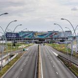 Pariski aerodrom Orli se ponovo otvara 26. juna 14