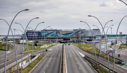 Pariski aerodrom Orli se ponovo otvara 26. juna 7