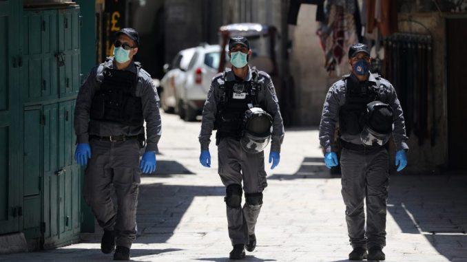 Izarel: Više od 300 ljudi uhapšeno na svetilištu zbog kršenja zabrane okupljanja 4