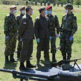 Vulin: Vojska u Šidu da bi zaštitila građane, ali i migrante 10